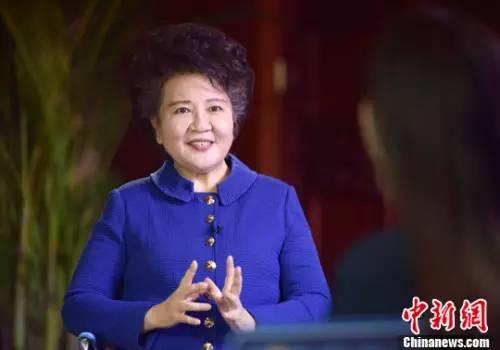 """裘援平:协调引导华侨华人积极参与""""一带一路""""建设"""